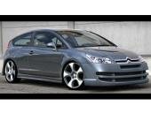Body kit Citroen C4 Coupe - Flamer