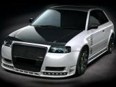 Body kit Audi A3 - Speed Racer