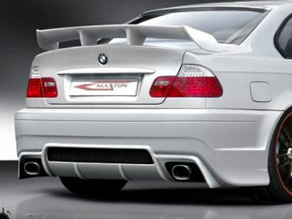 body kit generation bmw e46 spoilercentrum online. Black Bedroom Furniture Sets. Home Design Ideas