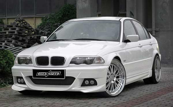 body kit bmw e46 spoilercentrum online tuning shop. Black Bedroom Furniture Sets. Home Design Ideas
