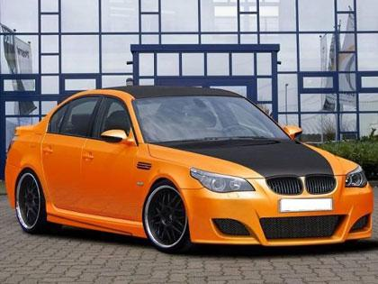 Body kit BMW E60 - Mafia