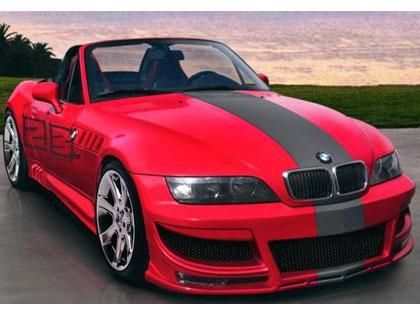 Body kit BMW Z3