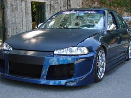 "Body kit Honda Civic - Tun""Art"