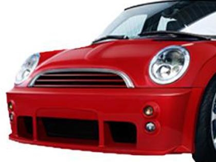 Body kit Mini Cooper - Amazing