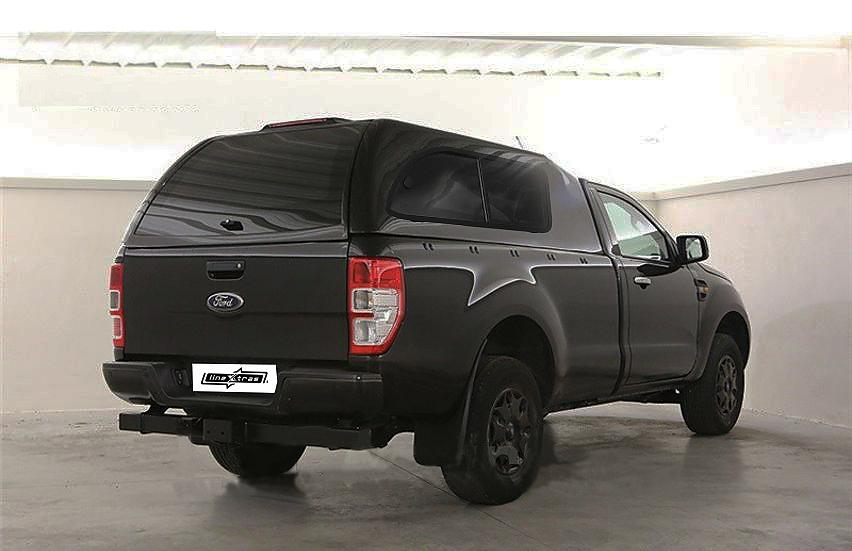 Hard Top Ford Ranger T6 single cab