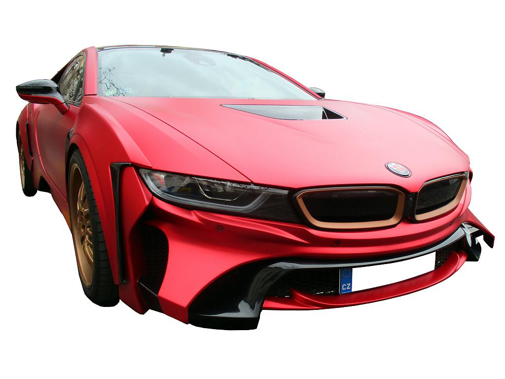 Body kit EVO BMW i8
