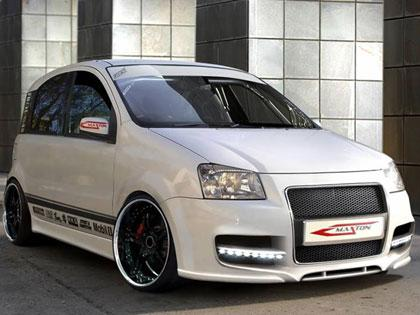 Body kit Fiat Panda - Racer