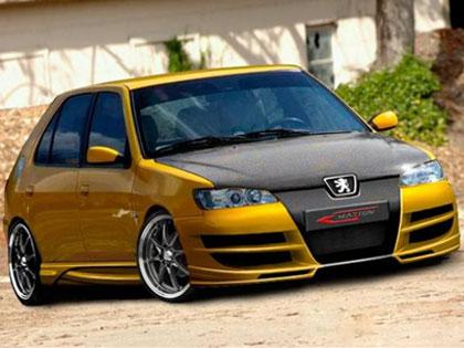 Body kit Inferno Peugeot 306