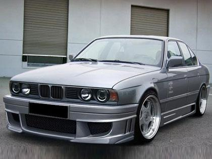 Body kit BMW E34