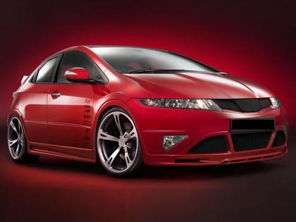 Body kit Honda Civic