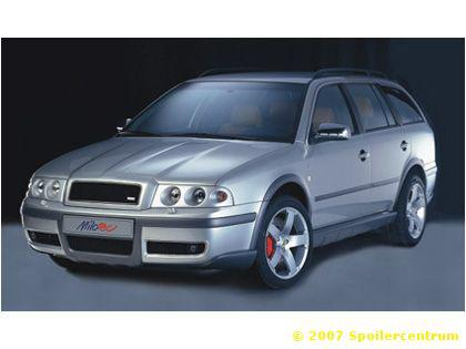 Body kit Škoda Octavia