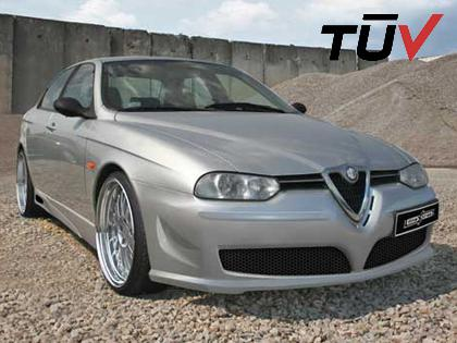Body kit Genuine Alfa Romeo 156