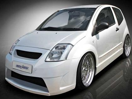 Body kit Boxer Citroen C2