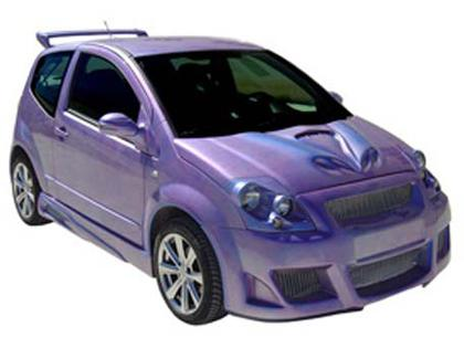 Body kit Energie Citroen C2
