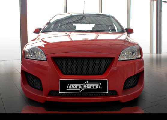 Body kit Pressure Ford Focus II