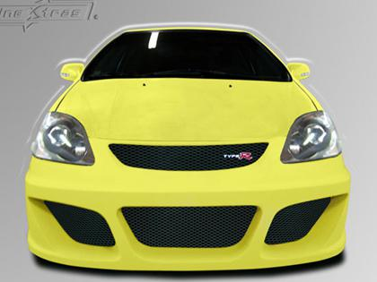 Body kit Blast Honda Civic