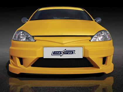 Body kit Tropico Opel Corsa C