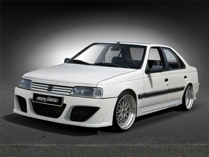 Body kit Stratos Peugeot 405