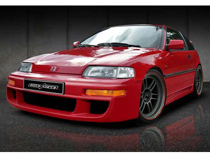 Body kit Vtec Honda CRX