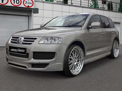 Body kit Volkswagen Touareg