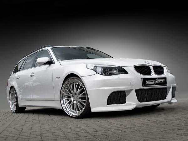 Body kit Apollo BMW E61