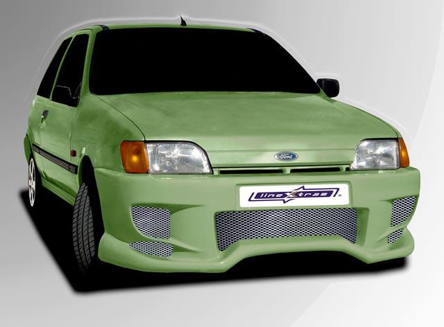 Body kit Alien Ford Fiesta mk3