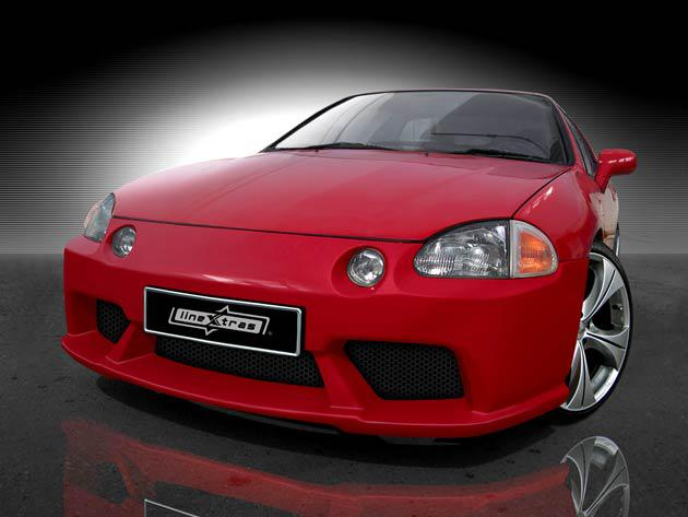 Body kit Atlanta Honda CRX del Sol
