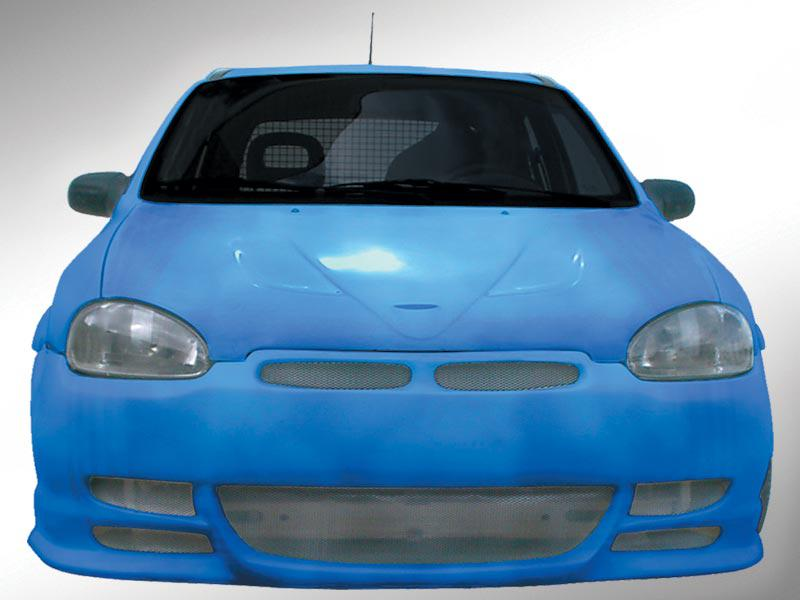 Body kit Seculo Opel Corsa B