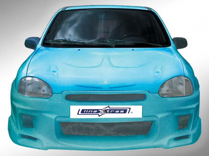 Body kit Special Opel Corsa B