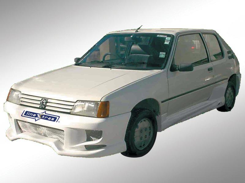 Body kit Star Peugeot 205