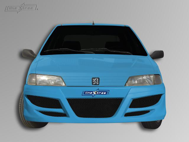 Body kit Runner Peugeot 106