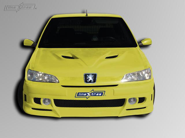 Body kit Savage Peugeot 306