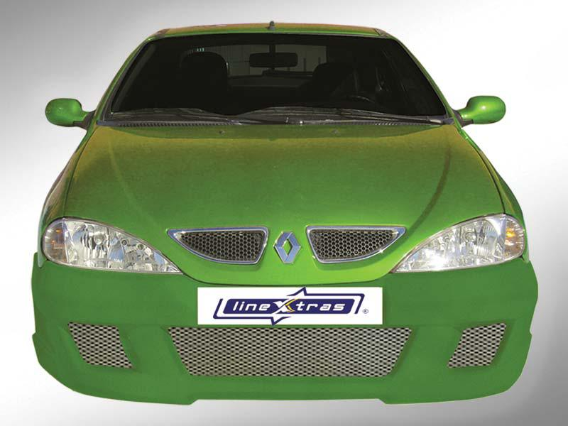 Body kit Ice Renault Megane coupe