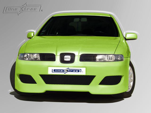 Body kit Rocket Seat Leon