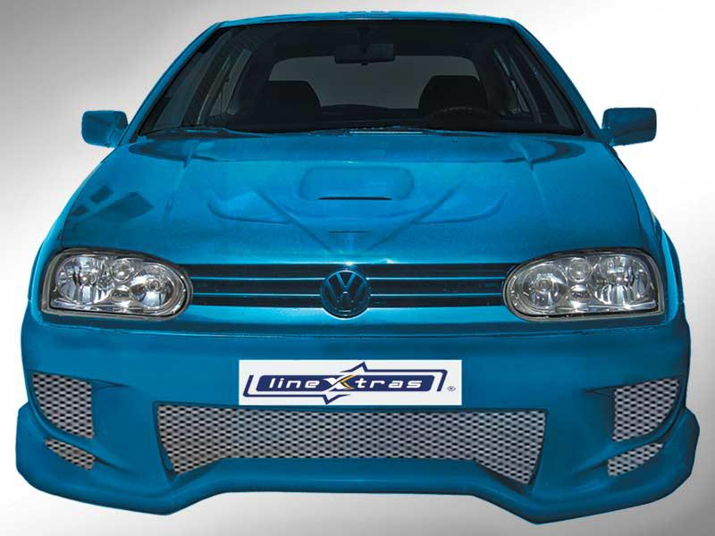 Body kit Boost Volkswagen Golf III
