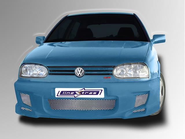 Body kit Adventure Volkswagen Golf III
