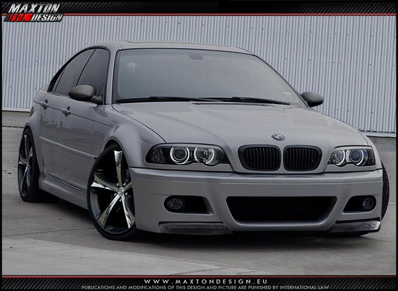 p edn n razn k bmw e46 spoilercentrum online tuning shop. Black Bedroom Furniture Sets. Home Design Ideas