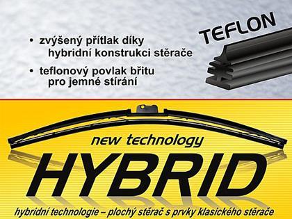 technologie tf