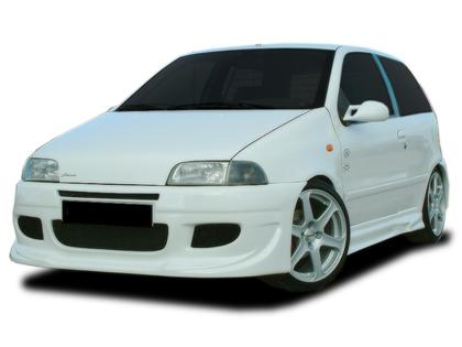 Body kit Fiat Punto - Diablo STD