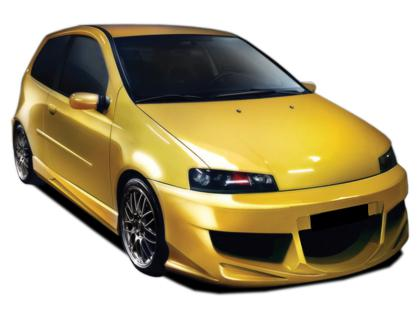 Body kit Fiat Punto - Phazer