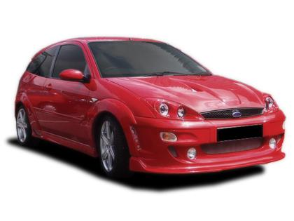 Body kit Ford Focus - Aqua Maxi