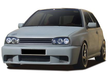 Body kit Volkswagen Golf 3 Minerva