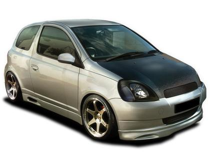 Body kit Toyota Yaris - K-18 HB