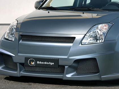 Maska Suzuki Swift