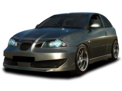 Body kit Vecktor - Seat Ibiza
