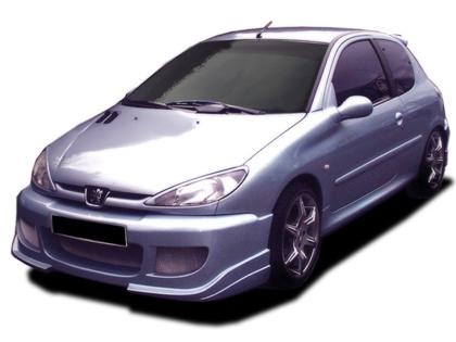 Body kit Peugeot 206 - Enigma