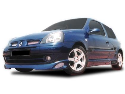 Body kit Renault Clio III - Atmo