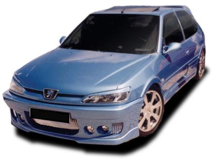 Body kit Peugeot 306 MK II - Probe