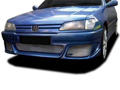 Body kit Peugeot 306 - Sygnus